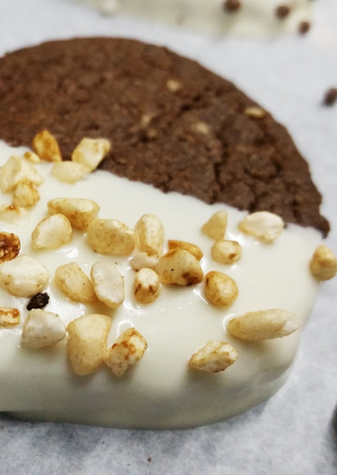 Смесь Монабейк 60/04Ш печенье Скандинавское зерновое шоколадное