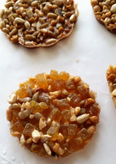Смесь Монабейк 60/10 печенье Флорентийское зерновое