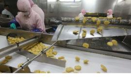 В России создана ассоциация производителей пищевого оборудования