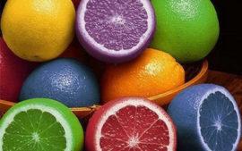 Что мы едим или Еда без красителей - не еда!