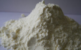 Сухая белковая смесь «Альбумикс» от компании Дэлли