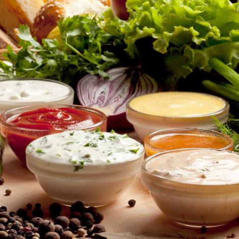 сливки кулинарные Dally Cream 20 % соус