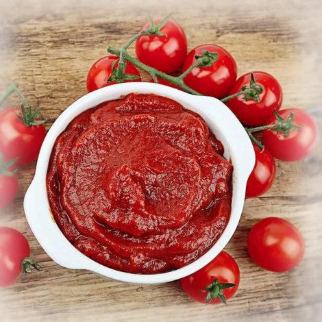 Соус томатный для пиццы FIAMMA