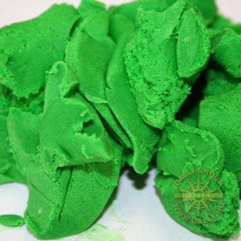 """Мастика сахарная """"Gabatti"""", 1 кг цвет Зеленый"""