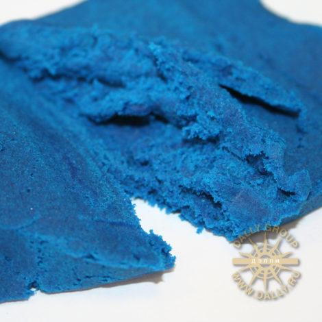 "Мастика сахарная ""Gabatti"", 1 кг цвет Синий"