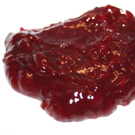 Наполнитель фруктово-ягодный Брусника 45%